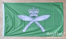 ROYAL GURKHAS  ANYFLAG RANGE - VARIOUS SIZES